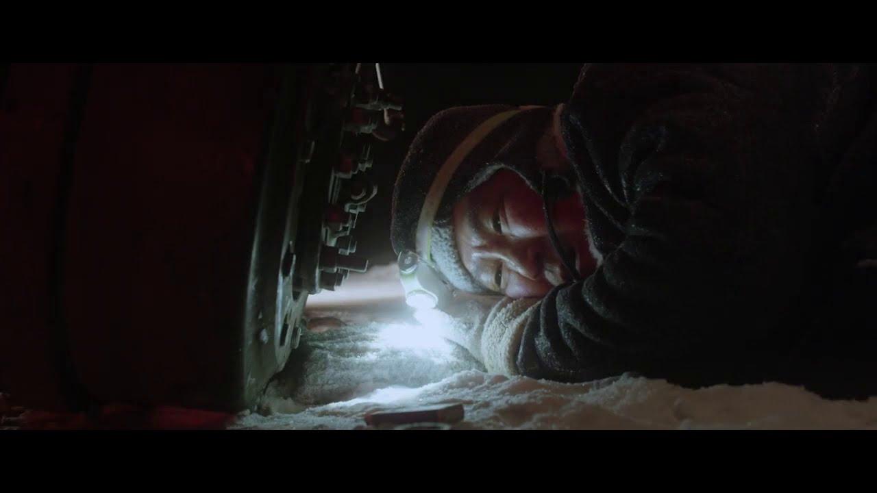 Якутский фильм «Черный снег» покажут на XXVIII Фестивалероссийского кино «Окно в Европу»