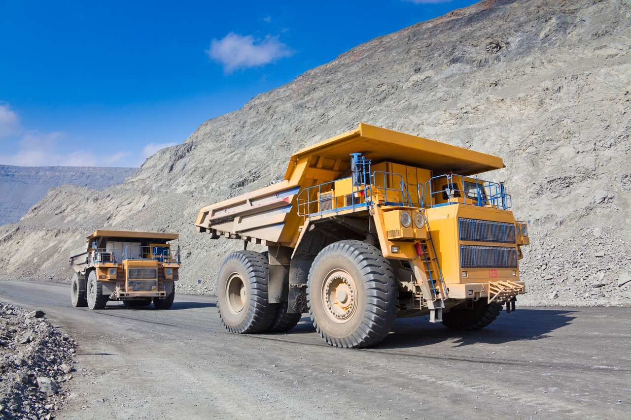 Около 16 млн тонн угля добыли в Якутии за 10 месяцев