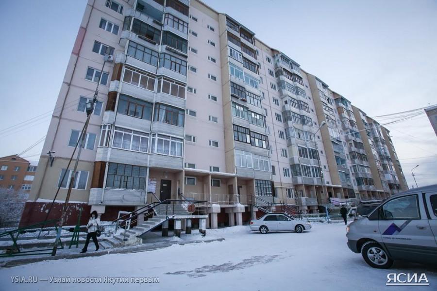 Мероприятия по переселению граждан из аварийного жилья в Якутии проходят согласно установленным срокам