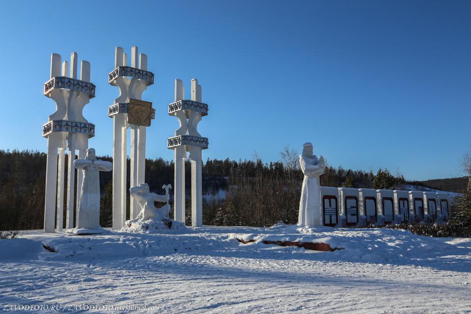 В Нерюнгринском районе Якутии 2021 год объявили Годом пожилого человека