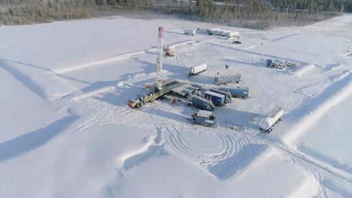 В Ленском районе открыли новое газоконденсатное месторождение