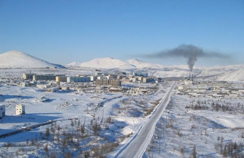 Компаниям, работающим в Арктике, частично возместят затраты на создание инфраструктуры