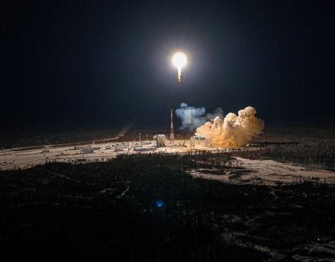 В 2021 году запланировано шесть пусков ракета-носителей с космодрома «Восточный»