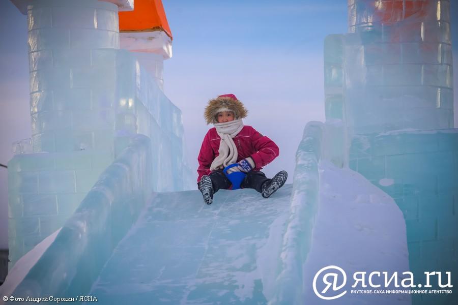 Ноябрь в Якутии обещает быть теплее обычного