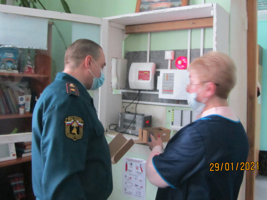 Госпожнадзор начал внеплановые проверки домов престарелых в Якутии