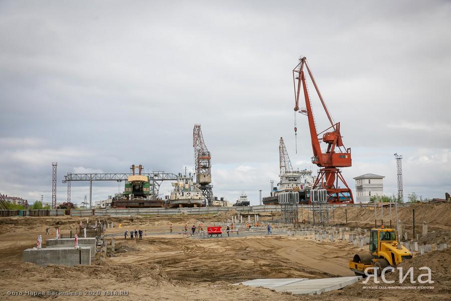 Инвестпрограмма: В 2021 году в Якутии введут 70 объектов