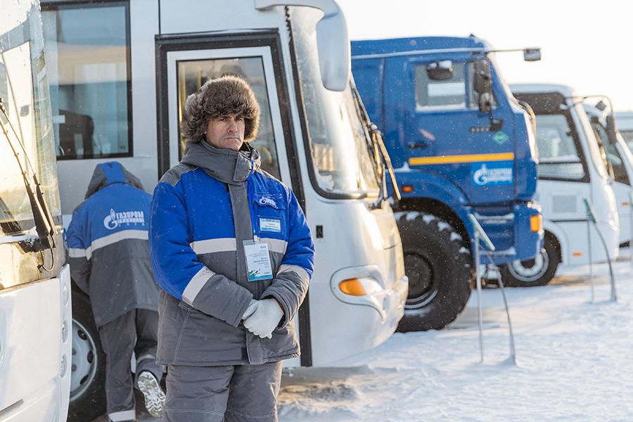 Максим Терещенко рекомендовал якутянам переходить на газомоторное топливо