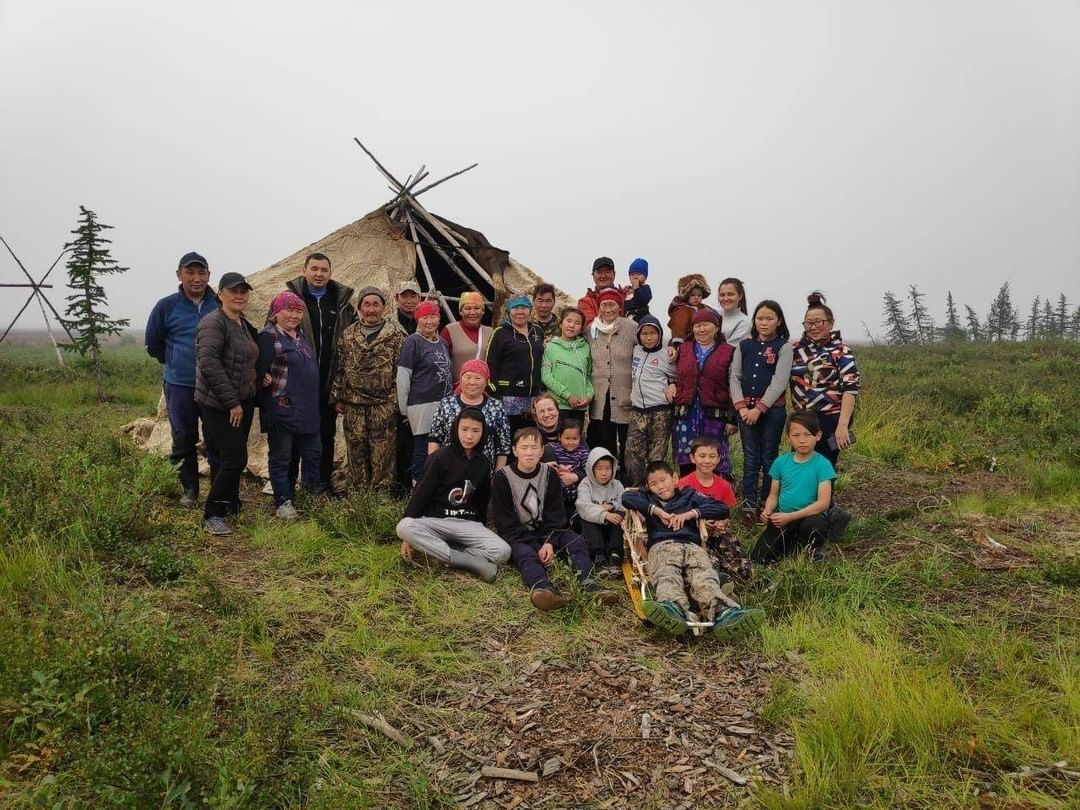 Телеканал «Культура» покажет фильмы о Якутии
