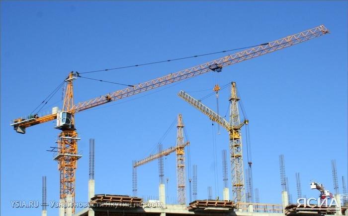 Введение новых земельных участков под строительство в Якутске остановит рост цен на недвижимость