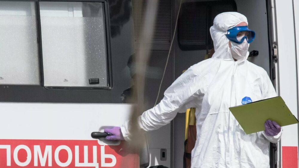 В Роспотребнадзоре заявили о стабилизации эпидемиологической обстановки