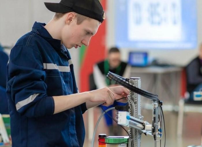 Якутия намерена претендовать на проведение финала XIII чемпионата WorldSkills Russia