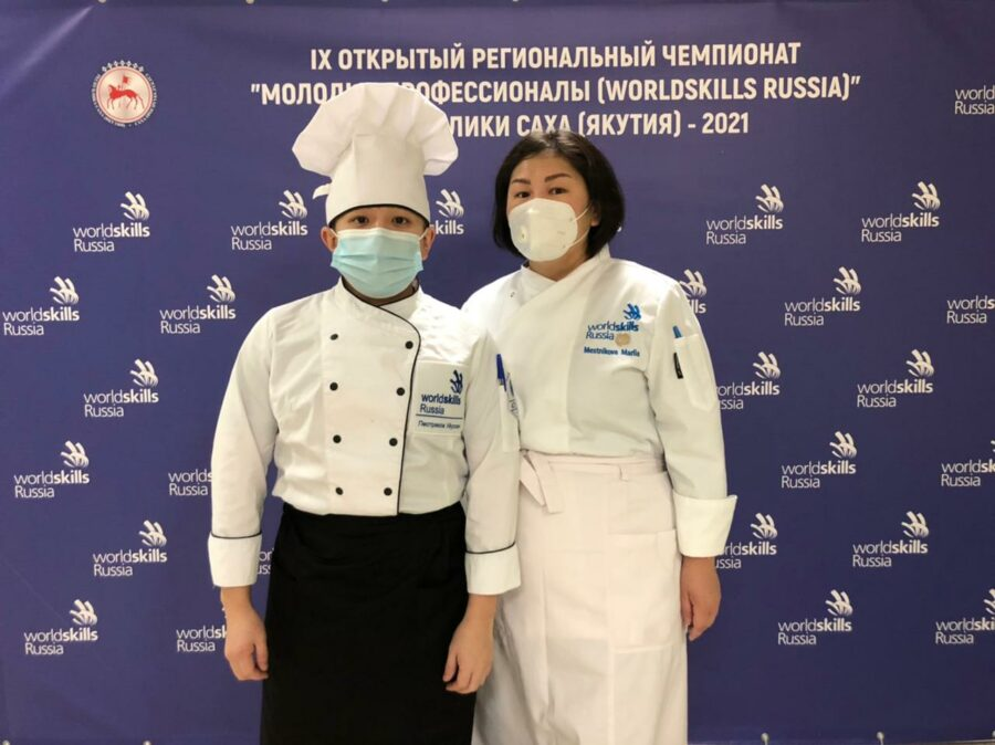 Студенты АГАТУ стали медалистами регионального чемпионата Worldskills Russia
