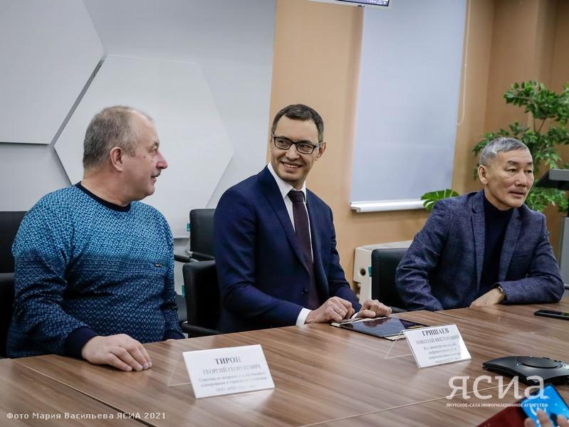 Компания «Импульс» займётся прокладкой ВОЛС в четырёх арктических районах Якутии