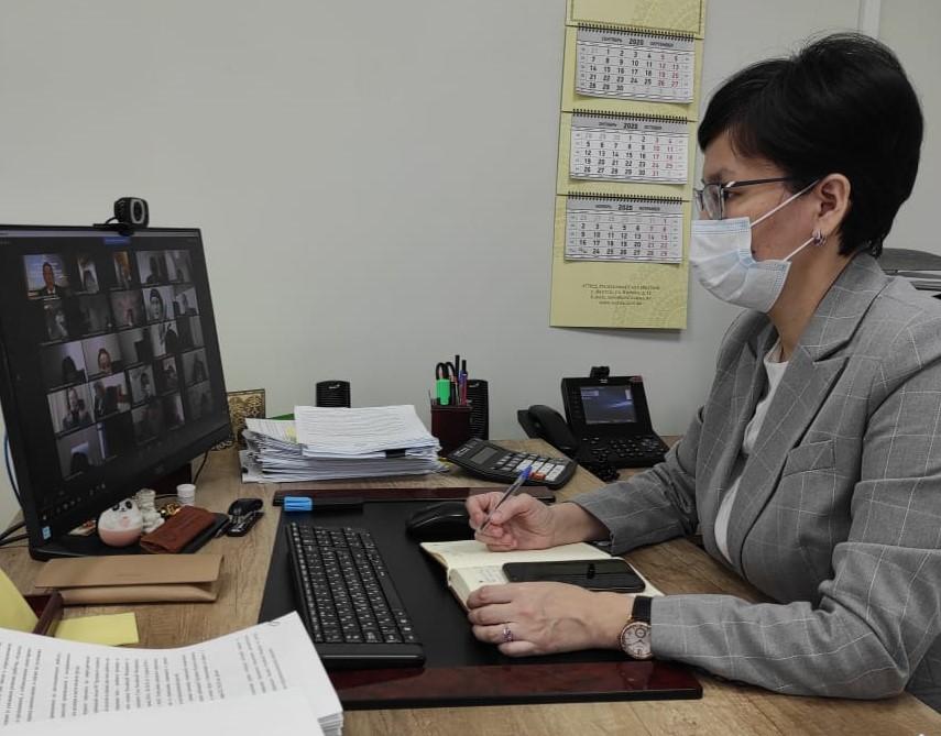Коллегия Минтруда Якутии назвала главные задачи 2021 года в социальной сфере