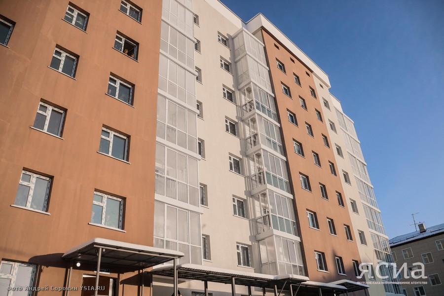 Тамирлан Аджиев: В Якутии реализуется самая масштабная программа переселения из аварийного жилья
