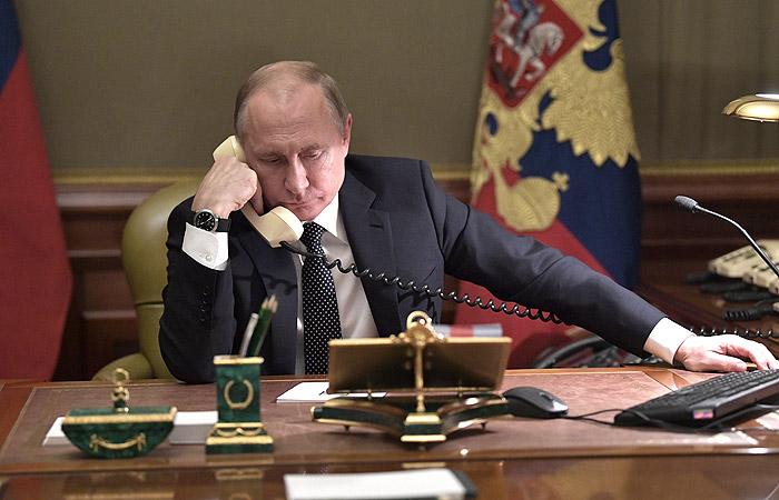 О чем говорили Путин и Байден. Главное