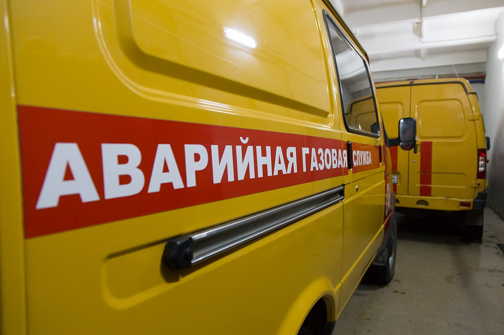 Репортаж. Как работают газовики Якутии в 50-градусные морозы