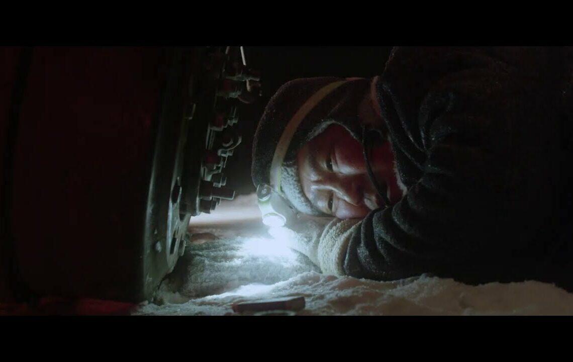 Якутский фильм «Чёрный снег» выйдет в российский прокат с 28 января