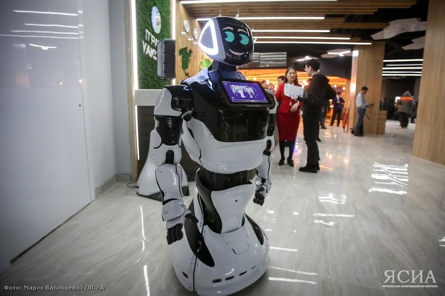 В Якутии продолжится работа по поддержке IT-отрасли