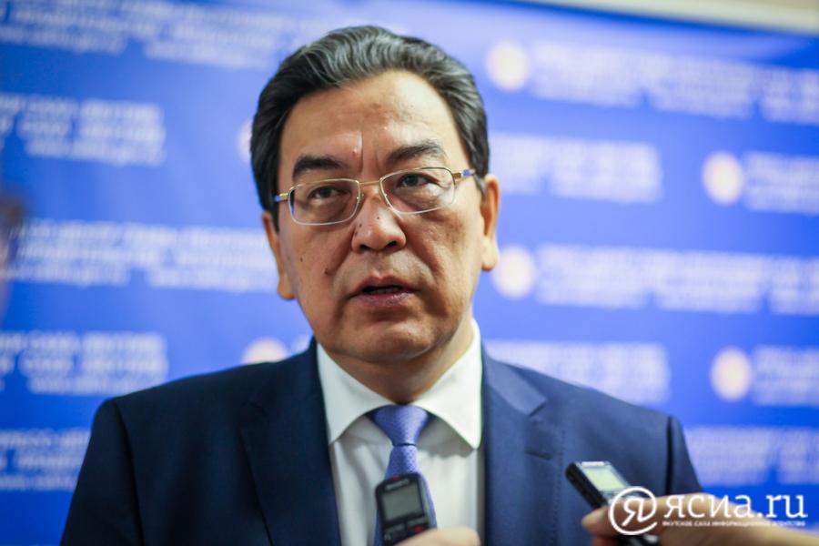 На реализацию национальных проектов в Якутии выделят 84,5 миллиардов рублей