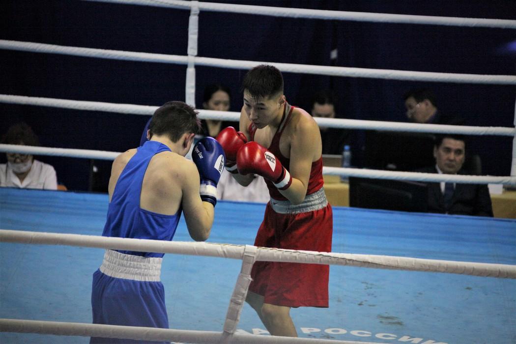 Три боксера из Якутии выйдут на ринг всероссийского турнира в Краснодаре