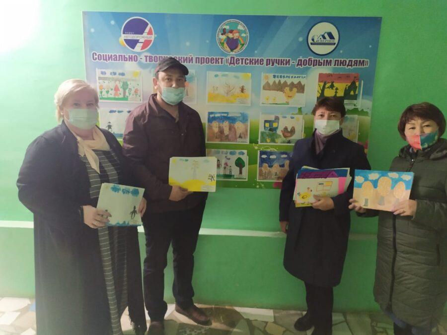 Делать мир лучше. Более 8 тысяч якутян получили поддержку благодаря грантовому конкурсу АЭБ