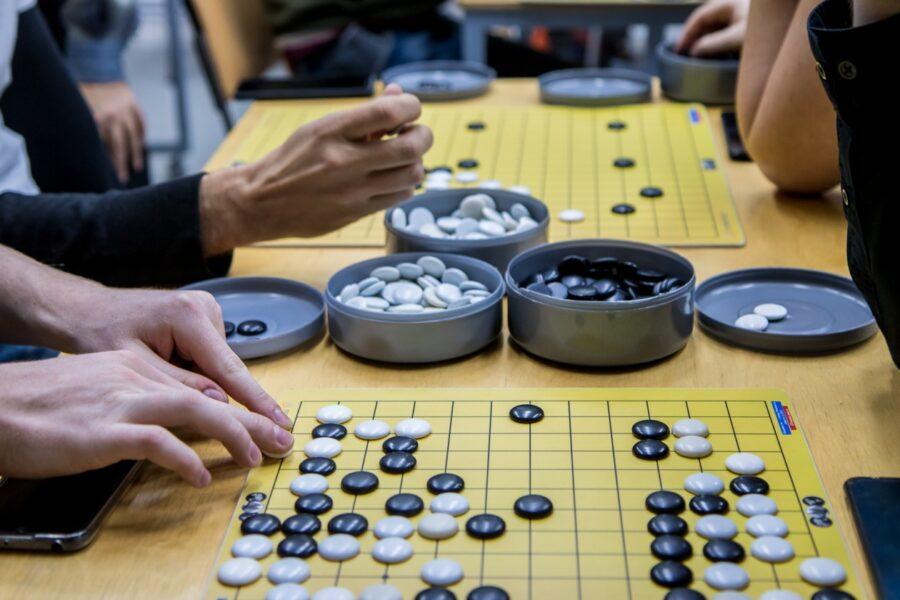 Дальний Восток впервые примет чемпионат мира по игре Го