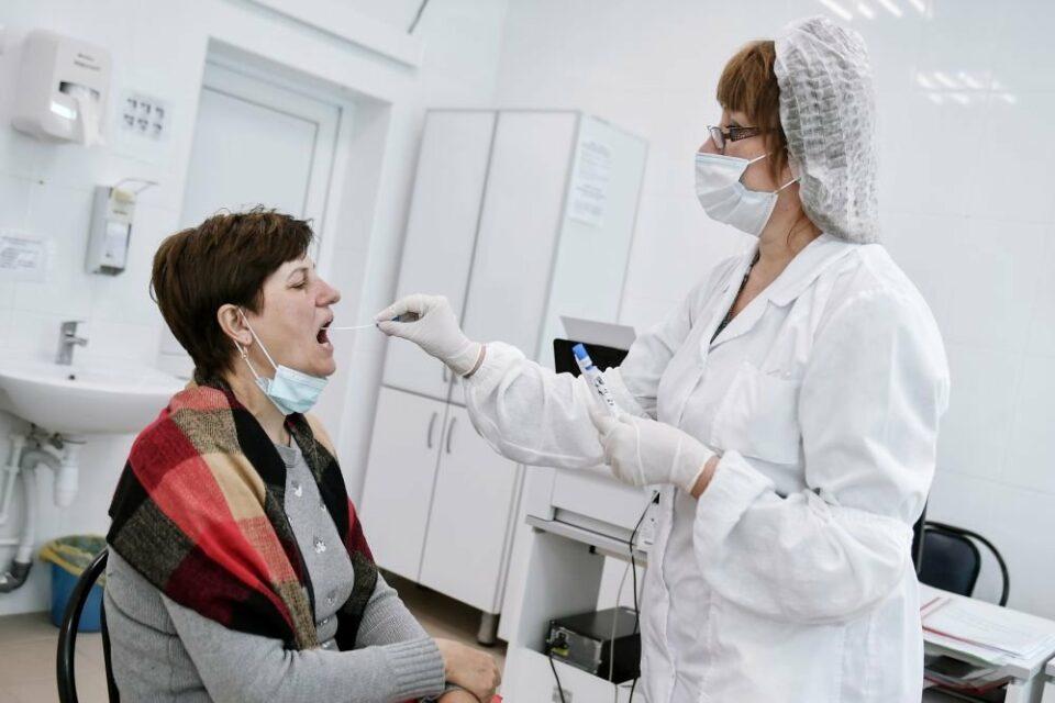 На 23 апреля в Якутии выявлено 88 новых случаев коронавирусной инфекции