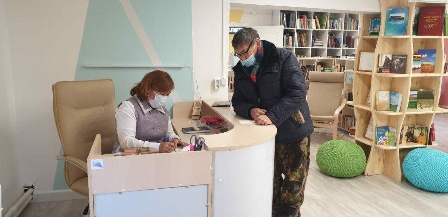 Якутия в 2020 году стала лидером Дальнего Востока по числу созданных модельных библиотек
