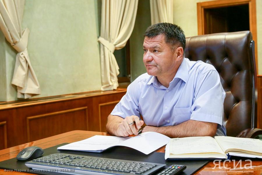 В Якутии на особом контроле мероприятия по четырём национальным проектам