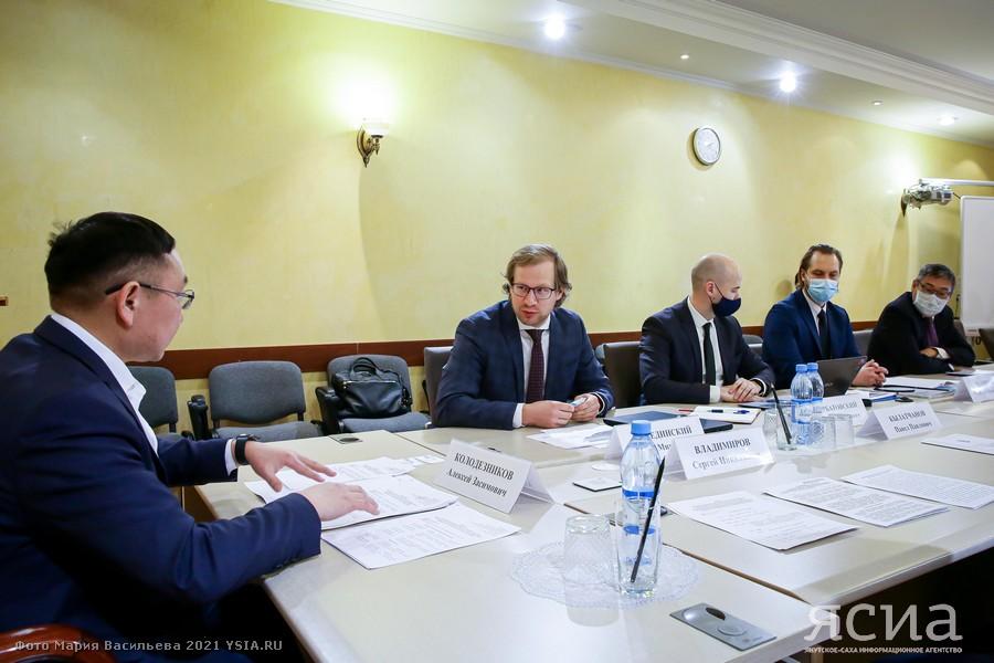 В Якутии при строительстве дорог будут применены новые битумные материалы
