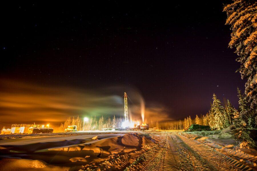 ЯТЭК увеличил площадь недропользования в Якутии в 23 раза