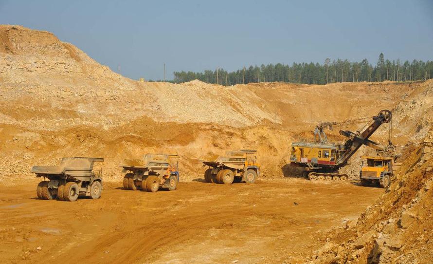 Рекордные 39 тонн золота произвели в 2020 году в Якутии