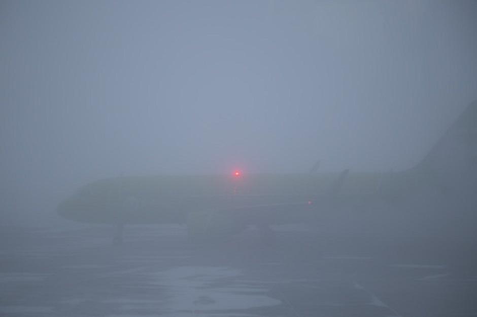 Рейс  Новосибирск — Якутск авиакомпании S7 перенаправили на запасной аэродром из-за тумана