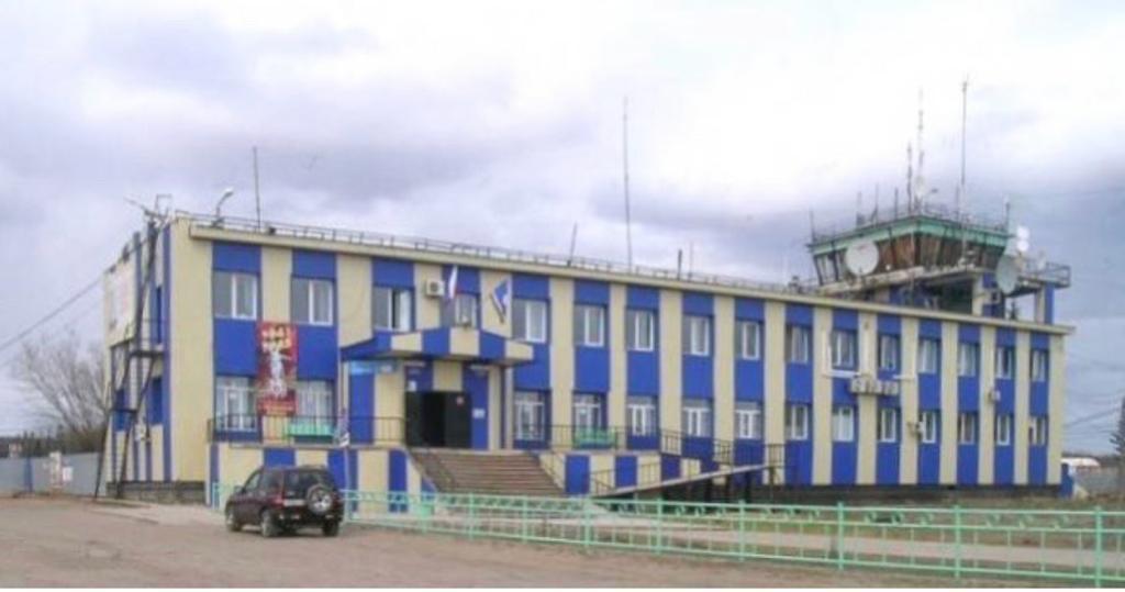 """До закрытия аэропорта «Олекминск» авиакомпания """"Полярные авиалинии"""" выполнит три дополнительных рейса"""