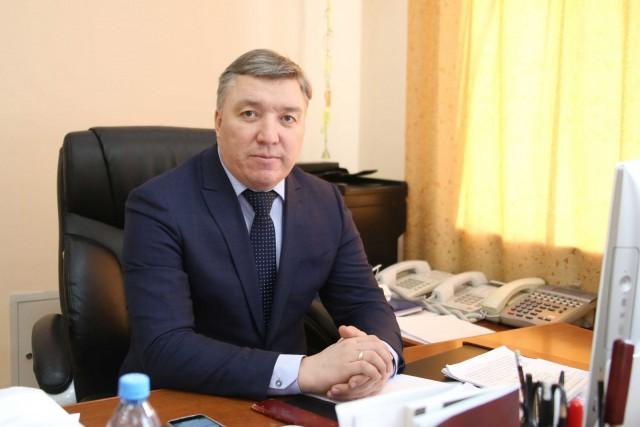 Комитет муниципального контроля в мэрии Калининграда возглавил бывший вице-премьер Якутии