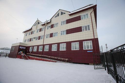 В Якутске коррекционная школа № 4 переедет в дополнительное здание школы № 25