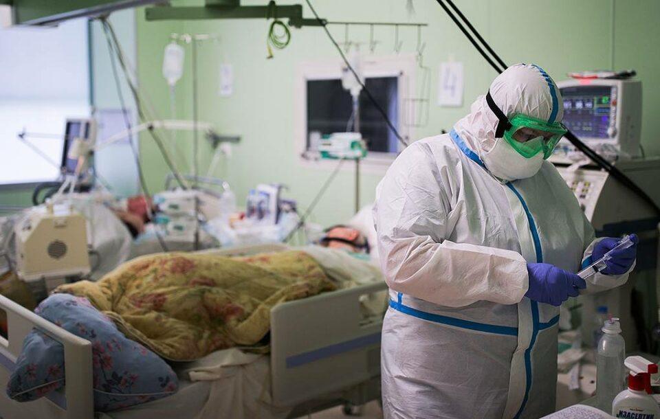 За сутки в Якутии выявлено 170 новых случаев коронавирусной инфекции