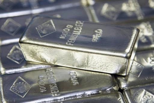 78,1 тонны серебра добыли в Якутии за 2020 год