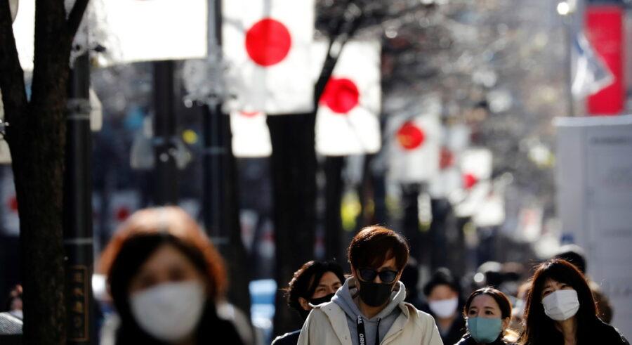 В ВОЗ оценили опасность японского штамма коронавируса