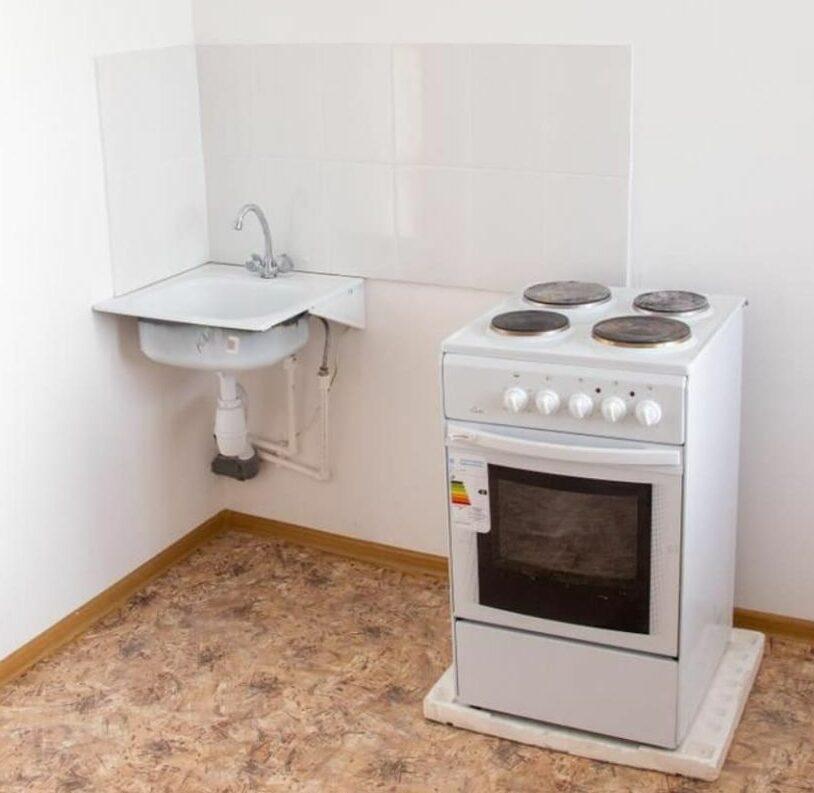 В Нерюнгри ввели в эксплуатацию дом для переселенцев из аварийного жилья
