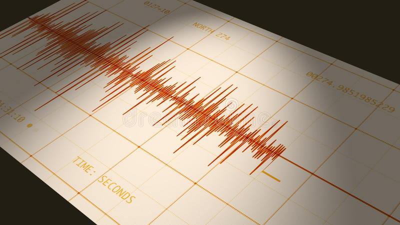 В Якутии в течение года происходит около 500 землетрясений разной интенсивности