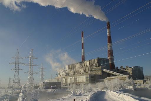 Идут работы по восстановлению энергоблоков №3 и №1 на Нерюнгринской ГРЭС