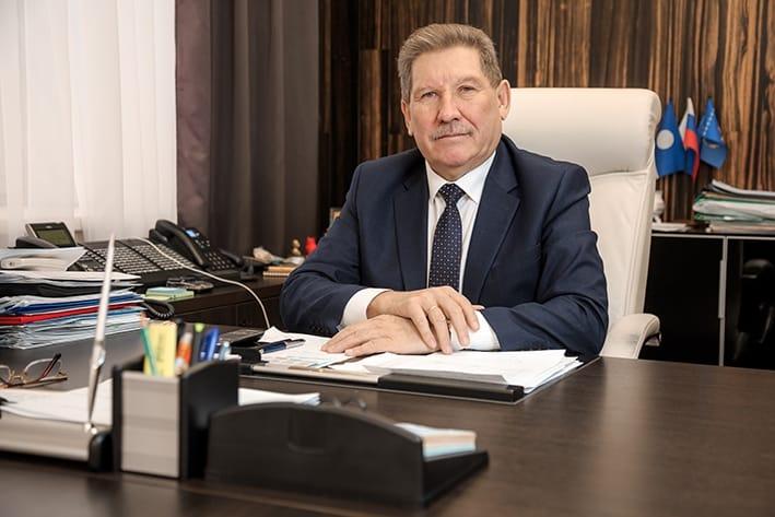 Глава Нерюнгринского района Якутии подал в отставку