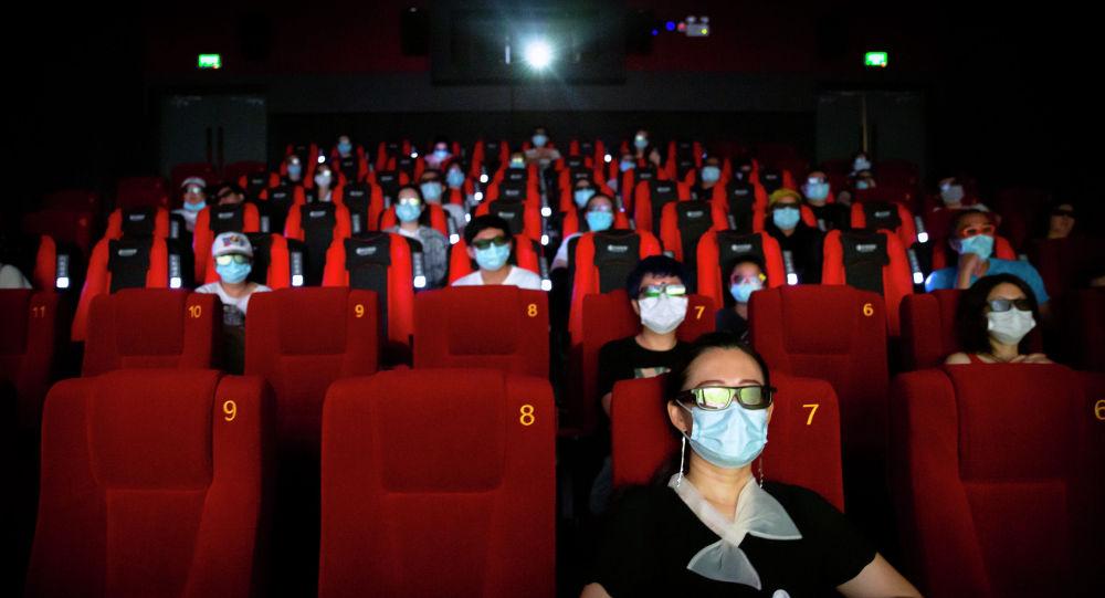 Проект кинотеатра Cinema-Center Якутска вошел вшорт-листлучших антикризисных пиар-кейсов страны