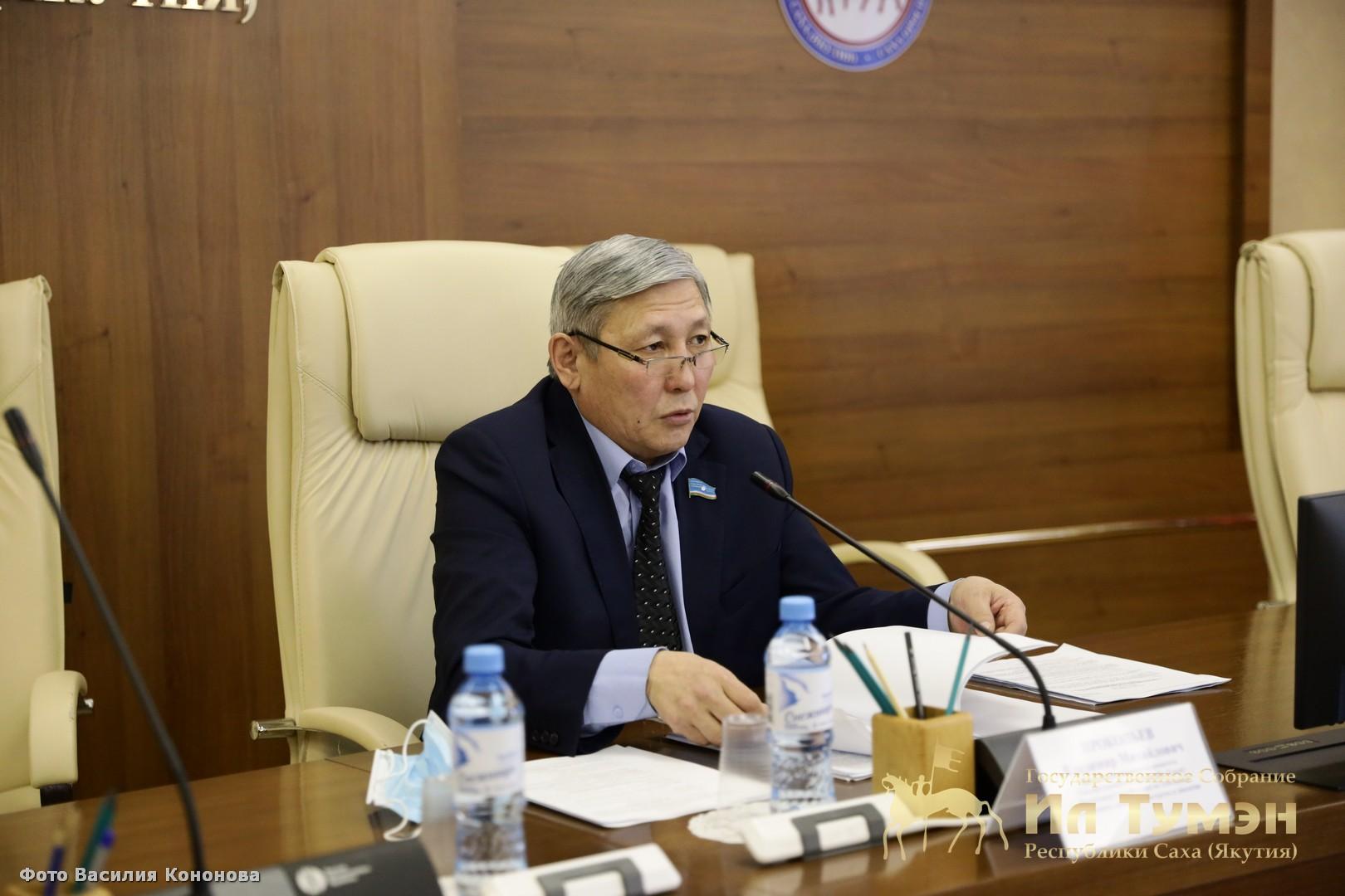 В Якутии не будут вводить дополнительные ограничения для сбора валежника