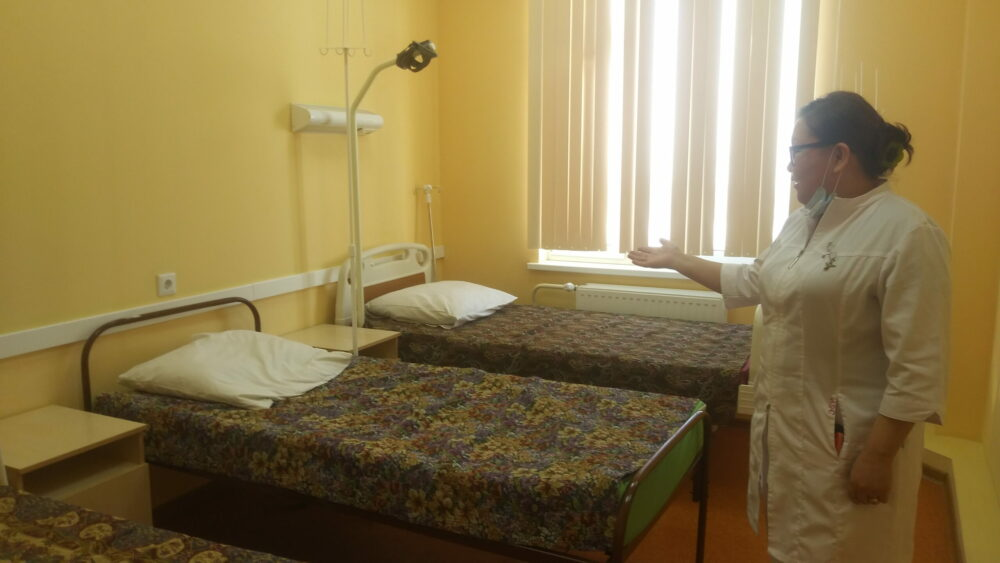 Центры амбулаторной онкологической помощи: новый формат лечения рака