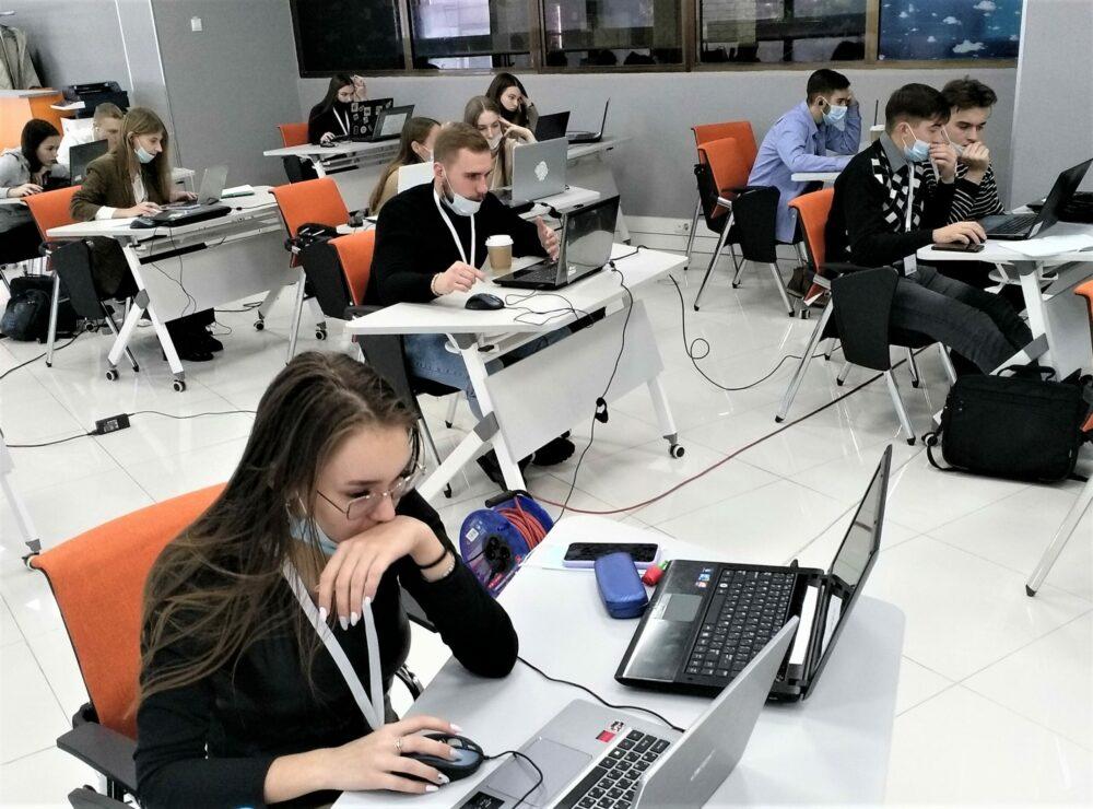 Обновленная база вакансий доступна для студентов Дальнего Востока