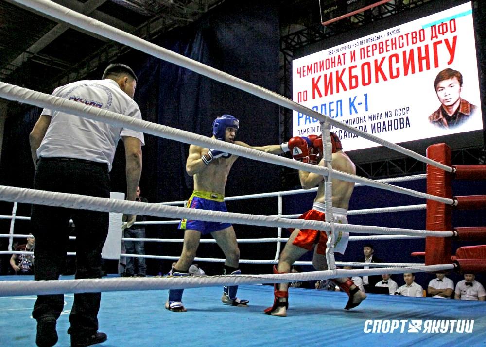 Кикбоксинг в «Полтиннике», хапсагай в Покровске, бокс в «Триумфе» и мас-рестлинг в «Модуне». Гид спортивных выходных