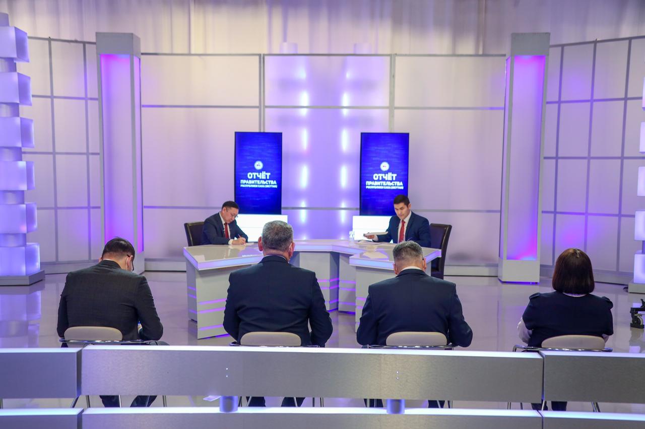 Якутия обеспечит труднодоступные населенные пункты тарированным топливом